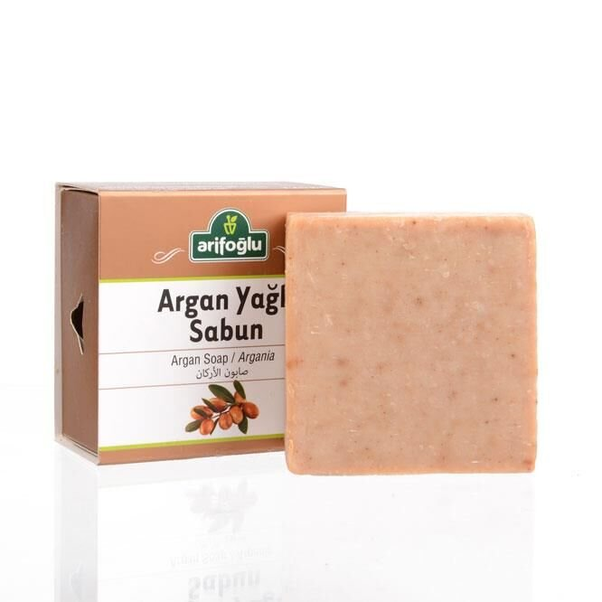 Argan Sabunu 125 gr