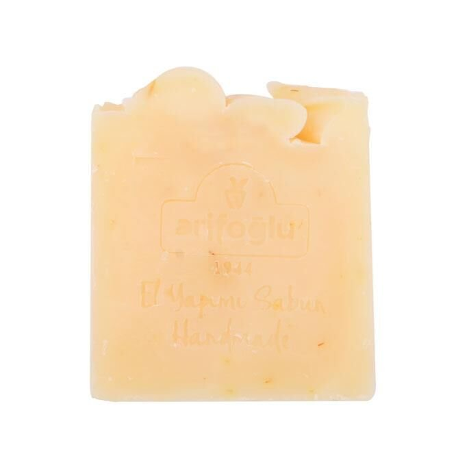 Gül Sabunu 100g El Yapımı