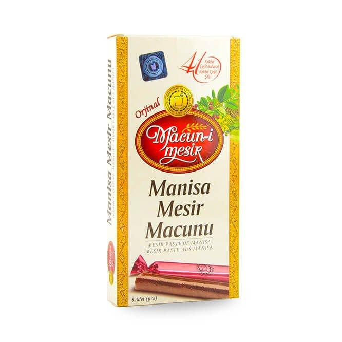 Manisa Mesir Paste (5 Pieces)