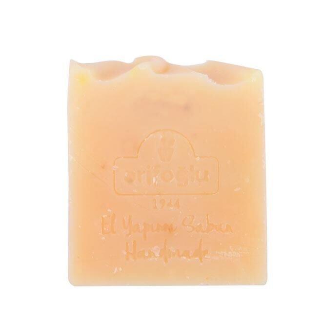 Üzüm Çekirdeği Sabunu 100g El Yapımı