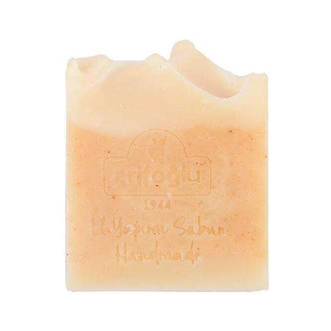 Zerdeçal Sabunu 100g El Yapımı