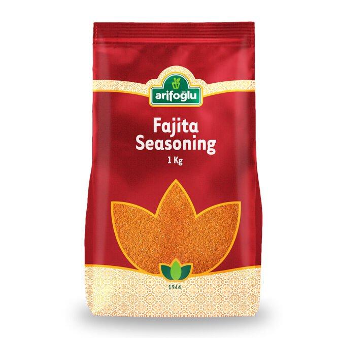 Fajita Seasoning 1000g