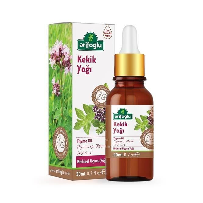 Thyme Oil 20ml