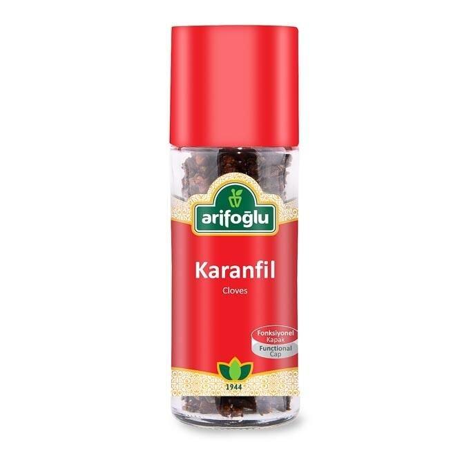 Karanfil (Tane) 35g (Cam)
