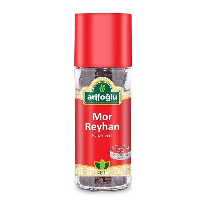 Mor Reyhan 10g Cam