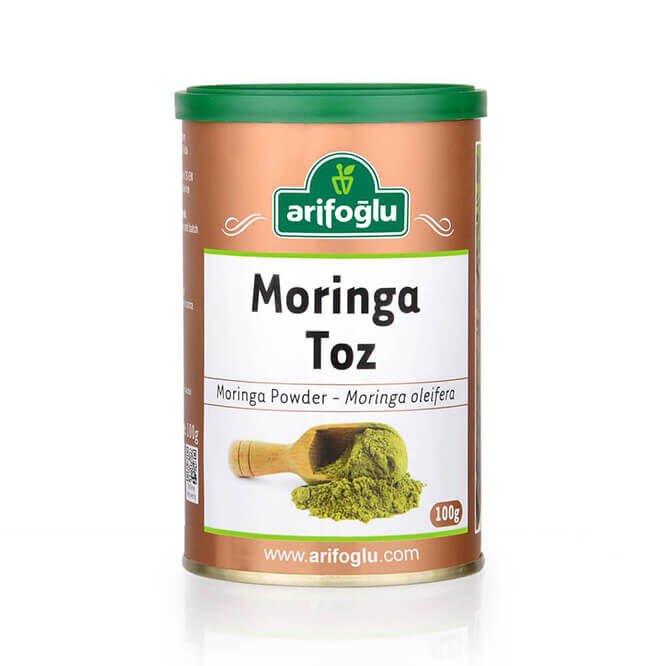 Moringa Toz 100g