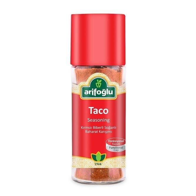 Taco Seasoning (Pide Börek Et) 60g